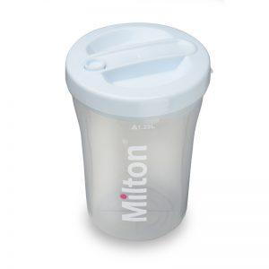 Sterilizator za stekleničke in Mooncup
